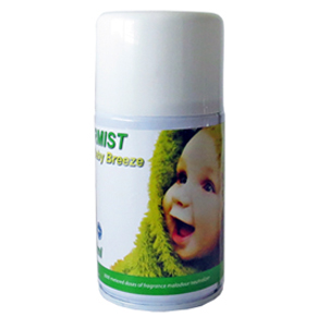 Airmist Refill – Baby Breeze 250ml