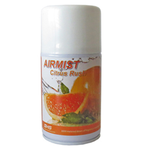Airmist Refill – Citrus Rush 250ml