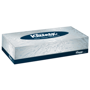 Kleenex Facial Tissue – (Pack of 36 Boxes)