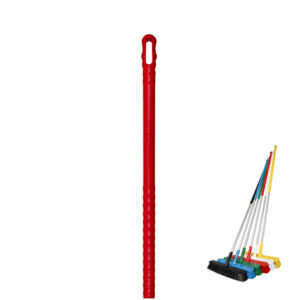 Alumium Handle – Red (Handle Only)