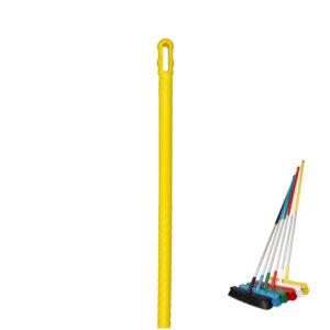 Alumium Handle – Yellow (Handle Only)