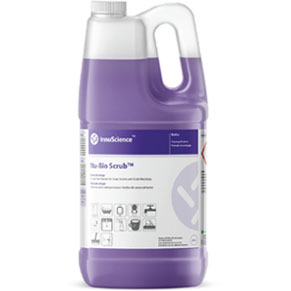 1L Nu-BioScrub (Scrub Free Cleaner for Soap Scum & Scale Residues) 1L = 30L