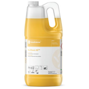 1L Nu-Kleen All (Food contact sufaces) 1L =300L