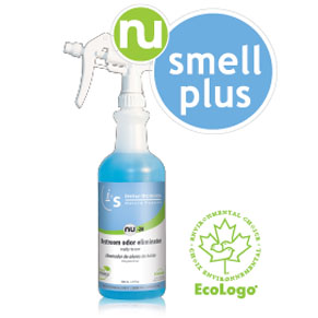 Nu- Smell Plus (Bottle Only)
