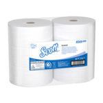 SCOTT Control Toilet Tissue Centre feed 8569