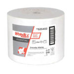 WypAll Essential Small White 1Ply Paper Wiper 525402