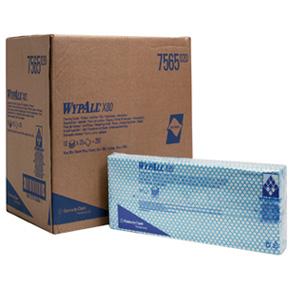 WypAll X80 Blue (7565)