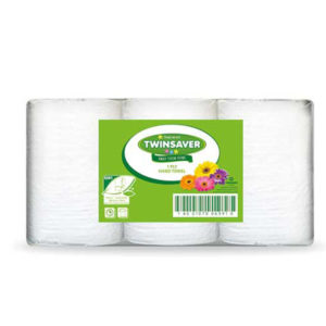 1Ply Control Hand Towel – Twinsaver