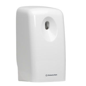 Aquarius Air Care Dispenser – Kleenex