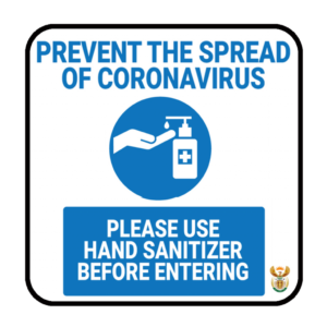 use-hand-sanitiser-sign