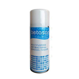 BETASAN ANTIBACTERIAL FOGGER – 100ml (For Cars & Bakkies)