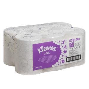 Kleenex® Ultra Slimroll Rolled Hand Towels – Kimberly Clark