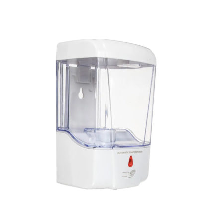 Automatic Soap Dispenser 700ml Top Up
