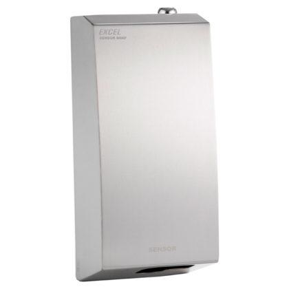 Excel Sensor Operated Soap Dispenser SD86SS