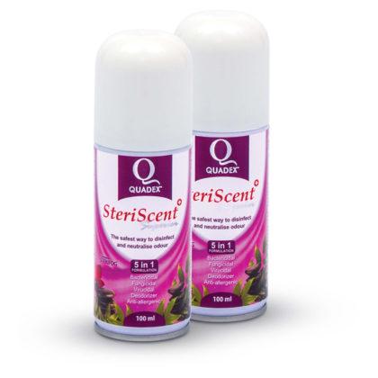 SteriScent QUADEX Air Disinfectant