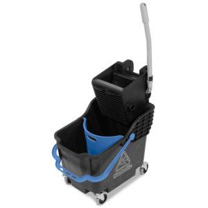 HB1812R Numatic Double Mop System
