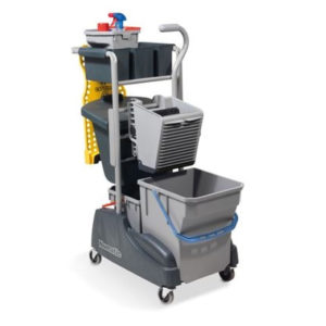 TM2815WG Double Mop System