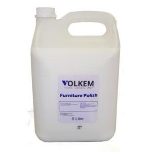Furniture Polish 5L