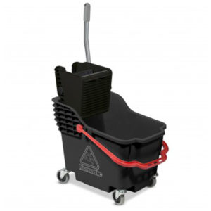 HB1812 Numatic Single Mop System Red