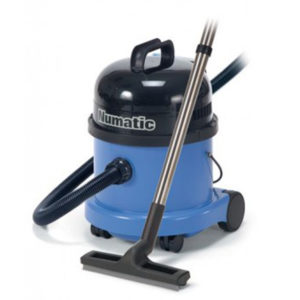 Numatic WV 370-2 Wet OR Dry Vacuum