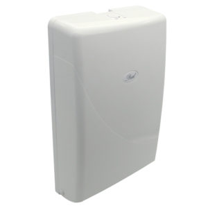 Pearl Compact  Folded Towel Dispenser