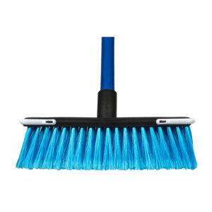 Promo Household Broom - Blue BMGE-1060