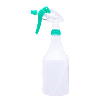 750ml Spray Bottle Green JAEQ-1102