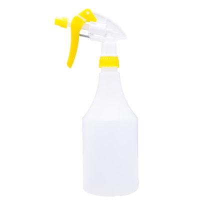 750ml Spray Bottle Yellow JAEQ-1104