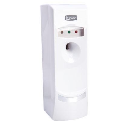 Breeze Air Freshener Dispenser - White WAAF-1216