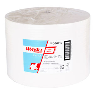 WypAll Extra Large 1ply white SD066715